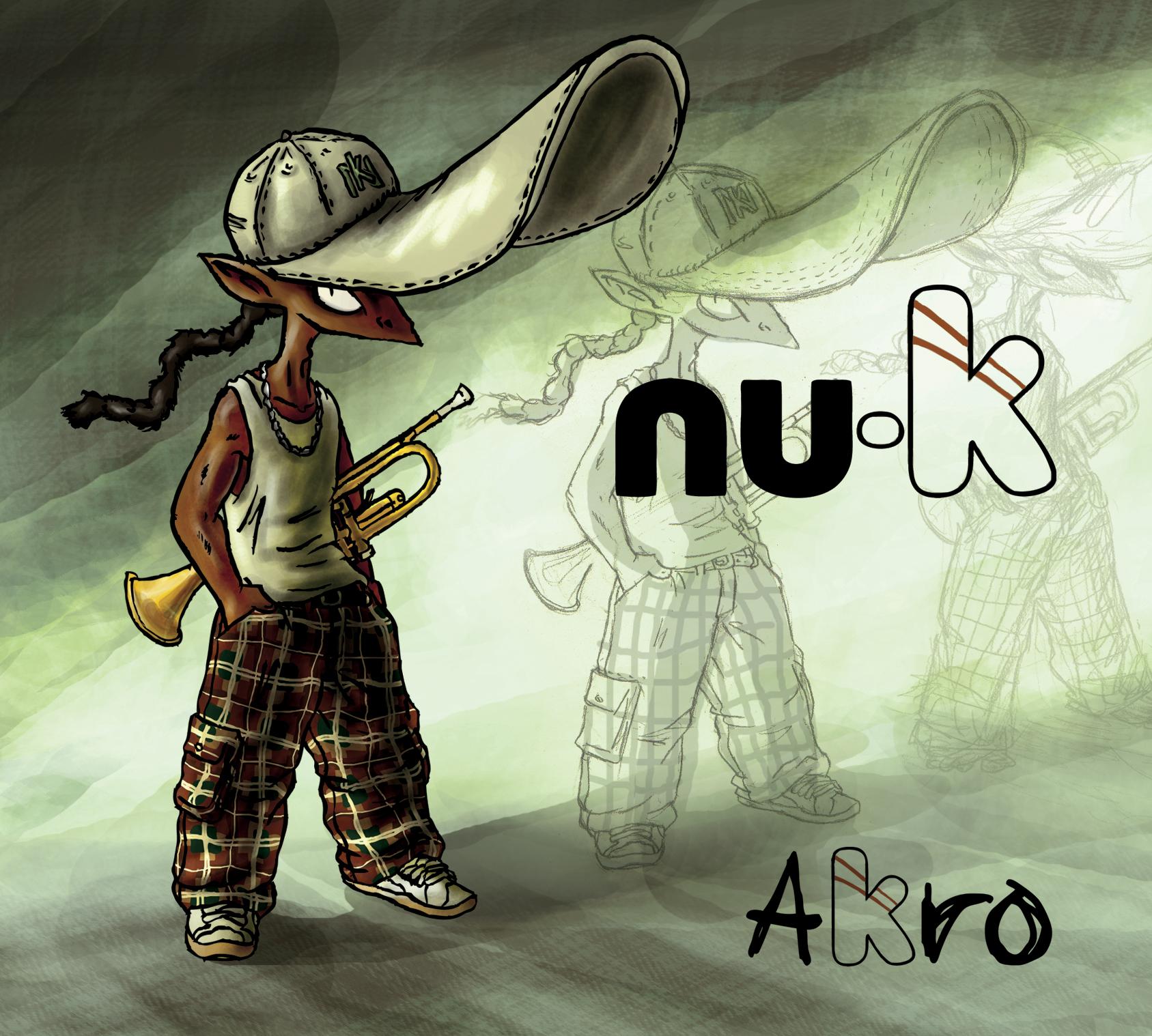 Nu K. Akro