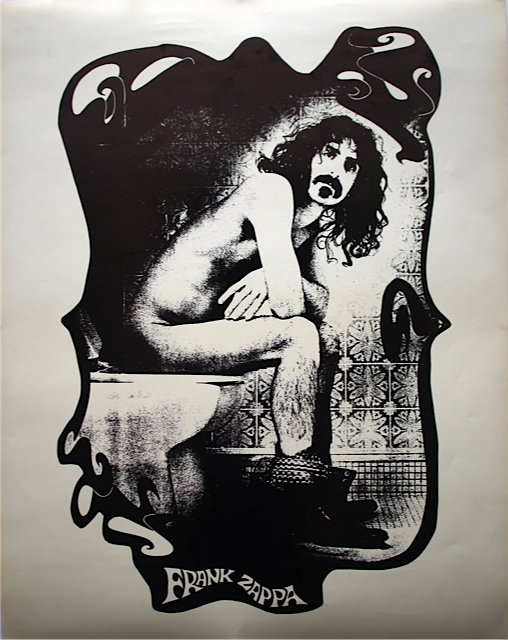 Psychédélisme Frank-Zappa-Unknown-74x585
