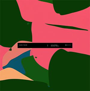 Les là-bas - Henri Texier - Remix Bonobo