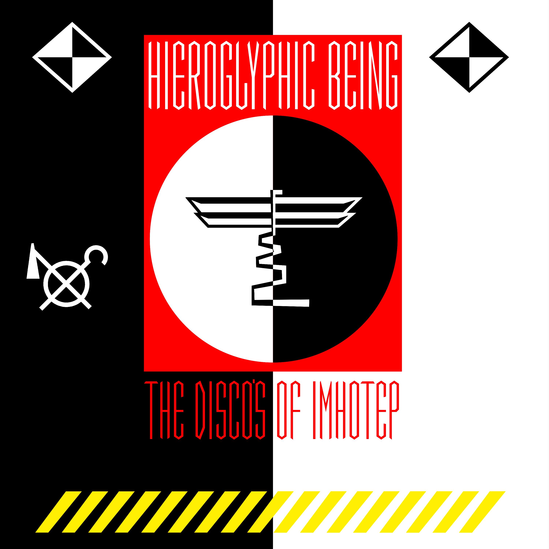 Discos Imhotep - Dispo le 5 août 2016