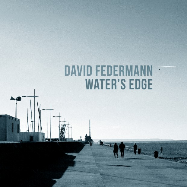WATER's EDGE EP NEW