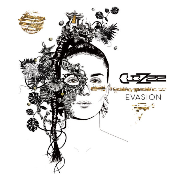 CloZee_Cover Album Evasion_Web