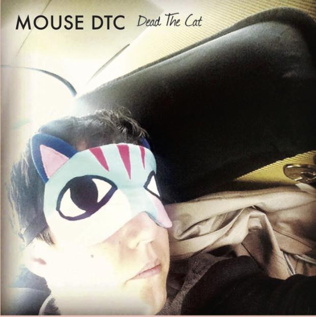 MOUSSE_DTC—Dead-the-Cat—CD