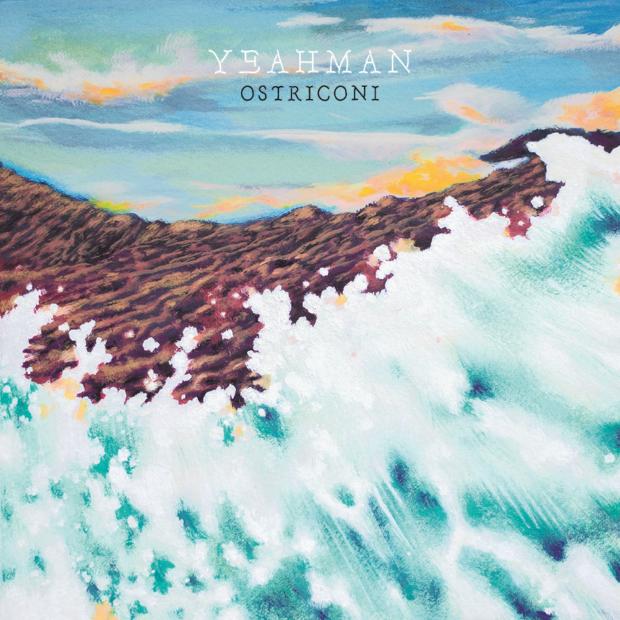 Yeahman Ostriconi premier album electro