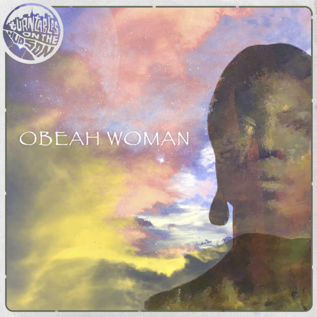 Obeah Woman Nickodemus feat. Cole Williams